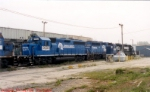 NS 3032 and 3051